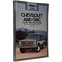 Chevrolet and GMC tune-up, maintenance: Vans, pickups & suburbans, 1967-1975 ...