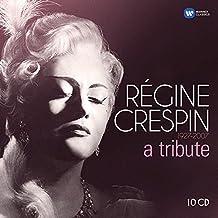 Regine Crespin: a Tribute