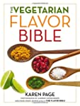 The vegetarian flavor bible : The ess...