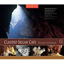 Claudio Skilan Cave (Books with a Cause)