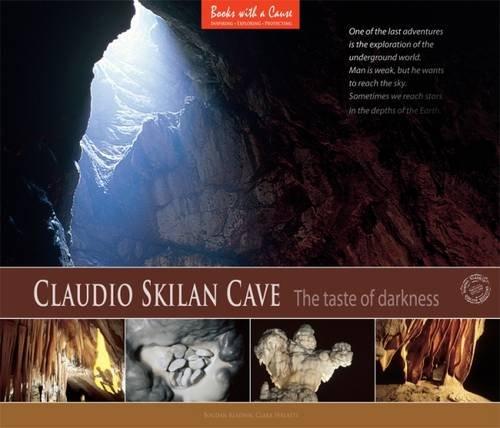 Claudio Skilan Cave (Books with a Cause) por Bogdan Kladnik