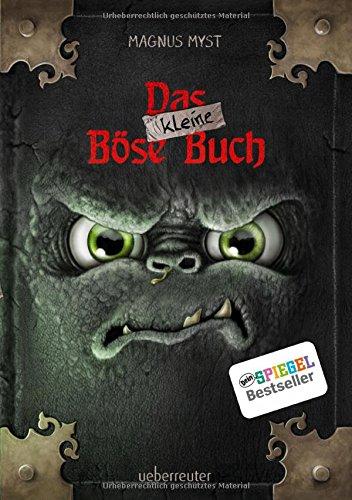 Das kleine Böse Buch -