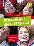 Cahier du citoyen Enseignement Moral...