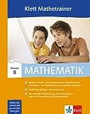 Klett Mathetrainer 8. Klasse