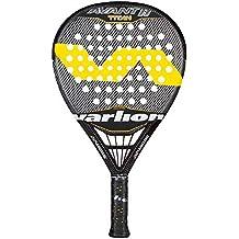 Varlion Avant H Difusor Titan - Pala de pádel, Unisex Adulto, Amarillo, 365