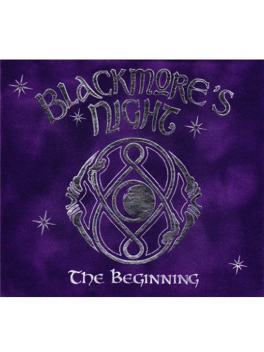 Blackmore's night - The beginning (+2CD)
