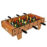 #2: Comdaq Football Foosball Table Top Game (61cm)