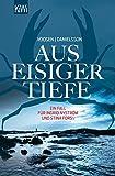 Aus eisiger Tiefe: Roman (Die Kommissarinnen Nyström und Forss ermitteln, Band 3)