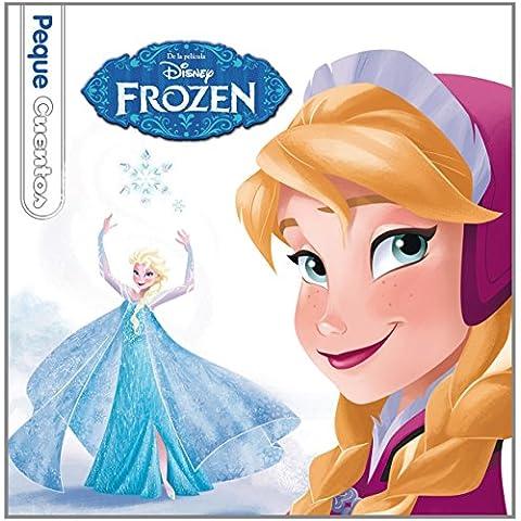 Frozen. Pequecuentos (Frozen Disney)
