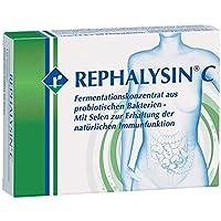 Rephalysin C Tabletten 50 stk preisvergleich bei billige-tabletten.eu