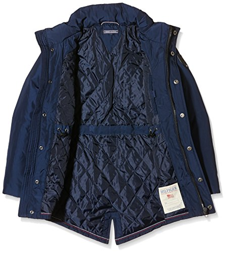 the best attitude 07ee9 96287 Tommy Hilfiger Down Parka, Giubbotto Bambino