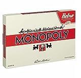 Monopoly Retro Serie Nach der Editon von 1935 Brettspiel Währung: Reichsmark
