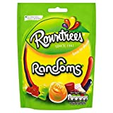 Rowntrees de Randoms 150g (paquete de 12 x 150 g)