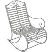 Suchergebnis auf Amazon.de für: schaukelstuhl veranda: Garten