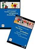 Familien aufstellen mit Figuren im Einzelsetting / Vom Sinn im Problem, 2 DVDs