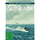 Swiss Army Man - Mediabook