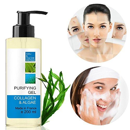 Poren Reinigungsgel 200 ml Porentiefe Reinigung