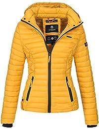 Suchergebnis auf für: Marikoo Gelb Jacken