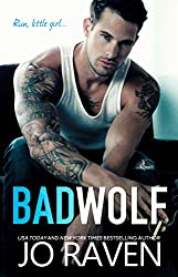 Bad Wolf: A Contemporary Bad Boy Next Door Standalone Romance (Wild Men Book 4)