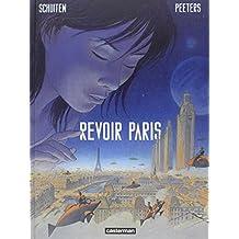 Revoir Paris T1