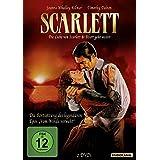 Scarlett - Die Liebe von Scarlett & Rhett geht weiter