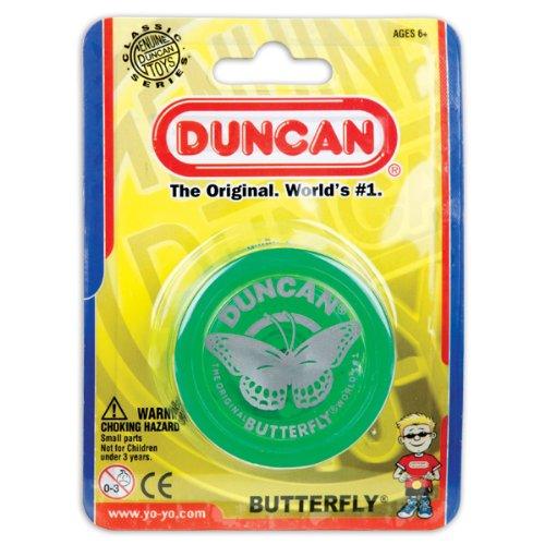 Wicked Vision Duncan Butterfly Yo Yo