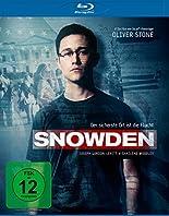 Snowden [Blu-ray] hier kaufen