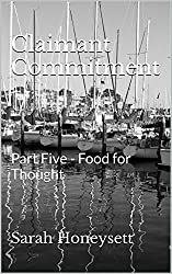 Claimant Commitment: Part Five - Food for Thought (Social Insecurity Book 10)
