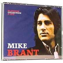 Platinum Collection : Mike Brant (Coffret 3 CD)