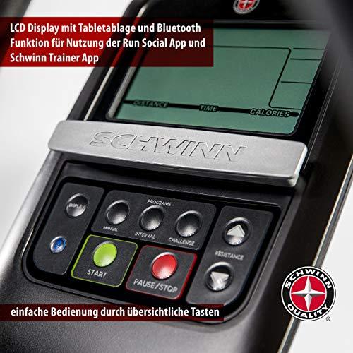 Schwinn Crosstrainer Ellipsentrainer 510E Bild 4*