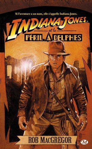 Indiana Jones, tome 1