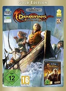 Drakensang: Am Fluss der Zeit (Gold Edition)