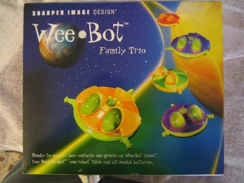 wee-bot-family-trio-by-sharper-image