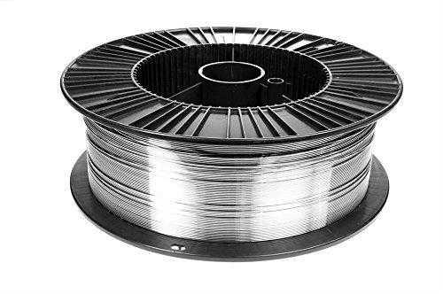AES w.0227 MIG fil, en aluminium, 4043, Taille 0, 1,2 mm Diamètre, 0,5 kg Bobine