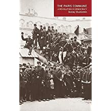 [(The Paris Commune: A Revolution in Democracy)] [Author: Donny Gluckstein] published on (July, 2011)