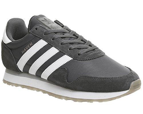 adidas Haven, Chaussures de Running Homme Gris