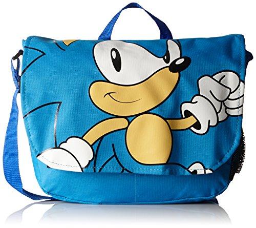 messenger-bag-sonic-blue-face-unisex