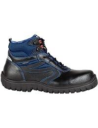Cofra 36092–000.w39Tyre S3SRC calzature di sicurezza Taglia 39Nero