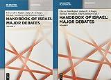 Handbook of Israel: Major Debates