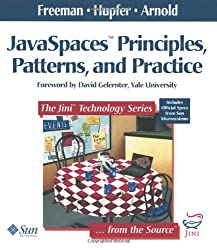 Javaspaces(tm) Principles, Patterns, and Practice: Principles, Patterns and Practices (Jini Technology)