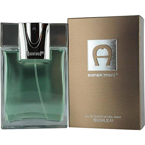 Aigner Man 2 homme/men, Eau de Toilette, Vaporisateur/Spray 100 ml, 1er Pack (1 x 100 ml)