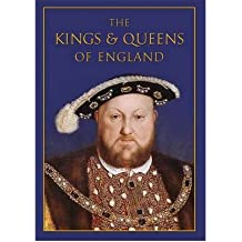 ({THE KINGS AND QUEENS OF ENGLAND}) [{ By (author) Nicholas Best }] on [September, 2012]