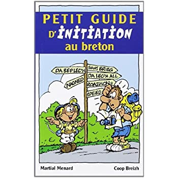 Petit guide d'initiation au Breton