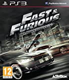 Fast and Furious Showdown (PS3)