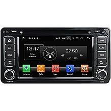 Android 8.0Octa Core Auto Radio Radio DVD GPS navegación Reproductor multimedia estéreo de coche para Mitsubishi Outlander 2014Compatible con 3G WiFi Bluetooth de control de volante libre 8G tarjeta SD (pulgadas)