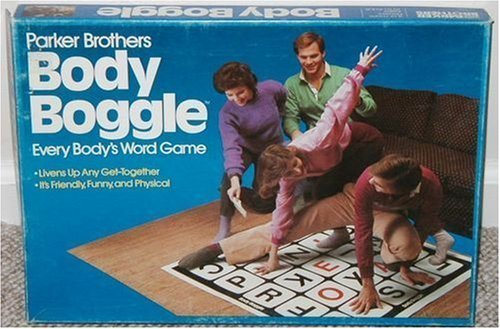 body-boggle-by-parker-brothers