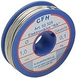 CFH Elektroniklot 100 g