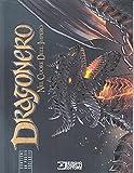 DRAGONERO n.46 Variant Cover Olivares 2017