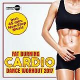 Fat Burning: Cardio Dance Workout 2017