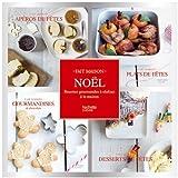 Coffret 4 mini livres Noël: Fait Maison